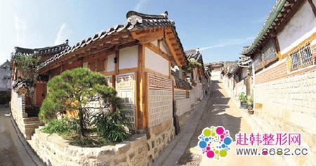 经典推荐 首尔近郊著名景点,韩国旅游,著名景点