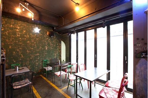 崇明美食店推荐--ParkingInPlate,明洞-8682赴韩国美食介绍图片