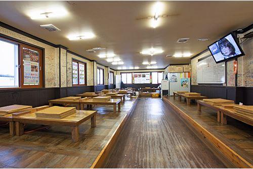 韩国美食店v砂锅--清进洞砂锅,济州岛-8682赴韩金龙大厦财富美食图片