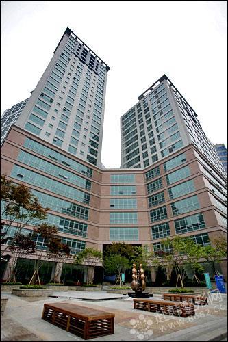首尔南大门华美达套房酒店