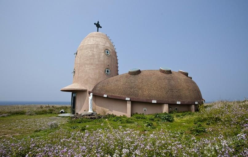 韩国旅游景点推荐——马罗岛