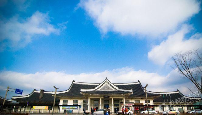 韩国全罗北道全州市_【全罗北道图片】韩国全州市内一日嗨图片
