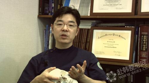 Profile整形外科•牙科郑在皓院长专访