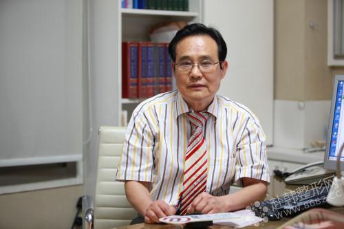 李永吉院长