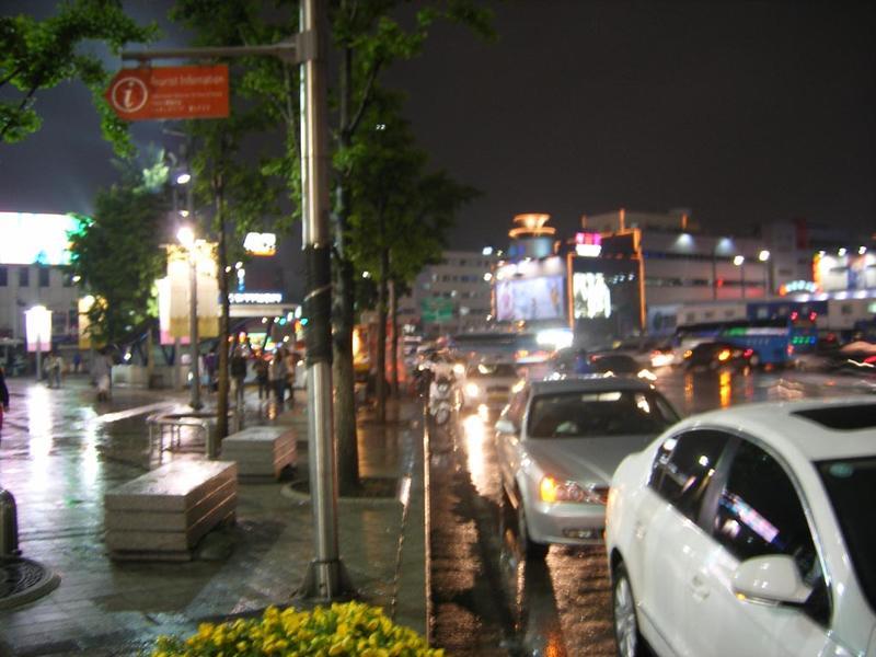 韩国首尔游记