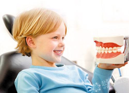 寒假牙齿矫正