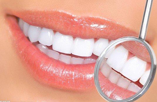 牙齿美白很重要